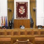 Unanimidad en las Cortes de Castilla-La Mancha para defender el empleo en Airbus