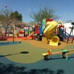 El Ayuntamiento de Mora aprueba reabrir los parques infantiles