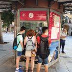 El turismo en Toledo bajó en un 30% durante la Semana Santa en relación a 2019