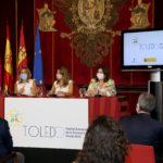 Toledo ya es oficialmente la Capital Europea de la Economía Social 2020