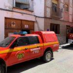 El parque de bomberos de Ocaña se queda sin turno de noche