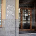 """Los hosteleros lamentan """"profundamente"""" el cierre de la oficina de Turismo en Zocodover"""