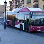 Hacienda concede más de un millón de euros a Toledo para paliar la caída de ingresos del transporte público