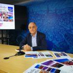 'Toledo abierto. Disfrútalo sin prisa', una nueva campaña dirigida al turista post COVID para reactivar la ciudad