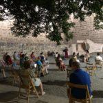 Una veintena de actividades culturales y de ocio para este fin de semana en Toledo