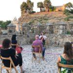 'Vive, siente Toledo', la programación cultural para disfrutar de la ciudad, sus artistas y su patrimonio