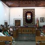 Torrijos, unánime para que el cuartel de la Guardia Civil se convierta en puesto principal
