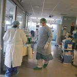 Toledo sigue siendo la provincia de la región con más contagios y hospitalizados por COVID-19