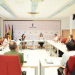 Toledo avanza en la propuesta de actos para celebrar su Capitalidad Europea de la Economía Social