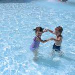 La falta de supervisión es la causa más frecuente del ahogamiento de menores