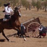 Camuñas celebra su edición más especial del 'Juramento de Guerrillero'