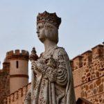 'Mujeres ilustres', una ruta turística que reivindica el protagonismo de las toledanas en la historia de la ciudad