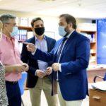 """Paco Núñez pide analizar los """"problemas profundos"""" de Talavera que ya existían antes de la pandemia"""