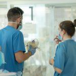 La provincia de Toledo ya registra menos de un centenar de hospitalizados en cama convencional por COVID-19