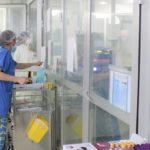 Vuelve a aumentar el número de contagios en la provincia de Toledo: 326 en las últimas 24 horas