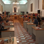 El Debate del Estado de Toledo, cerca del consenso con casi un 70% de propuestas aprobadas pero ninguna de Vox