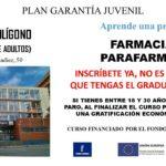 'Farmacia y parafarmacia', una oportunidad de aprender una profesión para jóvenes en el Polígono