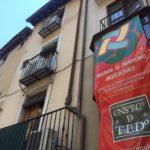 Hasta 50 viviendas particulares se verán beneficiadas por las obras en curso del Consorcio de Toledo