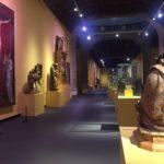 Piezas del Museo de Santa Cruz, del Museo del Ejército y del Archivo Municipal de Toledo viajan a Castilla y León como parte de la exposición 'Comuneros: 500 años'