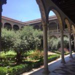 El Museo de Santa Cruz se une al homenaje a El Greco en el 407 aniversario de su muerte
