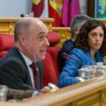 Desarrollo económico, empleo y sostenibilidad marcan las propuestas del PSOE en el Debate del Estado de Toledo