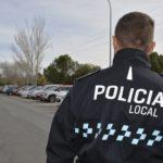 La Policía Local de Toledo interpone 32 denuncias por incumplir las restricciones, diez por saltarse el toque de queda