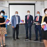Fundación 'la Caixa' colabora con Cruz Roja para luchar contra la brecha digital en Toledo