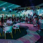 Las terrazas de La Peraleda prevén más de una veintena de despidos con el cierre del ocio nocturno