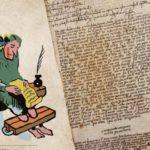 'Huellas de tinta y papel' o el 'whatsapp' entre los siglos XVI y XIX que llevó a los tribunales a miles de personas