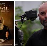 """'Darwin se sienta a la mesa', el nuevo corto de Arturo Menor: """"El consumo convencional tiene un coste social y ambiental"""""""