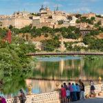 'La magia de los Cigarrales de Toledo': nueva promoción de Castilla-La Mancha sobre estos singulares parajes