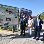 La Junta, Talavera, Cazalegas y Pepino pedirán a Fomento el desdoblamiento de la N-V