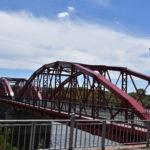 Reabre al tráfico el Puente de Hierro de Talavera tras su rehabilitación integral