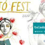 Toledodiario.es, medio colaborador del festival de música y poesía 'Erató Fest'
