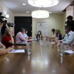 Ultiman un Plan de Respuesta Temprana frente a la COVID-19 en las residencias de mayores de la región