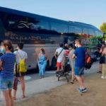 """La Plataforma del Transporte de Talavera reprocha """"la indiferencia"""" de Samar ante """"el mal servicio y la falta de horarios"""""""