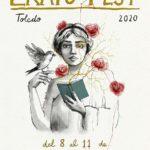 Música y poesía vuelven a darse la mano en la tercera edición de Erató Fest