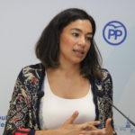 """Alonso (PP) reprocha que """"no hay ni un euro"""" para los accesos al nuevo hospital en el presupuesto de la Junta"""