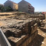 Se retoman las intervenciones arqueológicas en el yacimiento de Entretorres