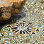 Agosto de azulejos en el Museo del Greco con la divulgación de más de 1.500 piezas