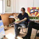 Cs pide a la Diputación un compromiso económico para reactivar el Camino Real de Guadalupe
