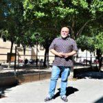 IU Podemos apuesta por recuperar el espacio deportivo del parque de La Bastida en Toledo