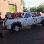 El Ayuntamiento de Talavera realizará dos desinfecciones diarias en los colegios de la ciudad