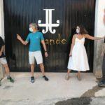 Cerámica, bordados y herrería: Jesús Calleja divulga oficios tradicionales de Toledo en su programa 'Volando voy'