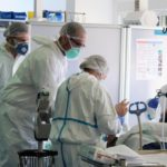 Menos contagios y fallecidos por COVID en la provincia de Toledo, que mantiene estable el número de hospitalizados