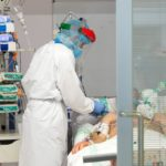 Más hospitalizados por COVID-19 en Toledo, que duplica los contagios del último día