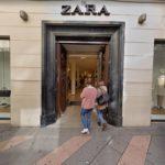 La alcaldesa de Talavera pide por carta a Inditex que reconsidere su decisión de cerrar la tienda de Zara