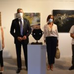 El Centro San Clemente de Toledo ha acogido 65 exposiciones en los últimos cinco años