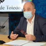 Convocan tres talleres de formación y empleo en Toledo para hacer varias obras en la Judería