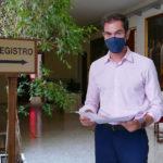 """Comendador pregunta a la Diputación por """"posibles brotes de COVID-19 en la RSA San José"""""""